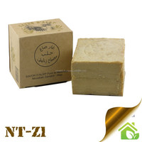 traditonal laurel soap