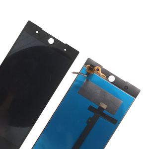 For Tecno C9 LCD Display Assembly Complete Digitizer with touch Screen  Camon C9 LCD