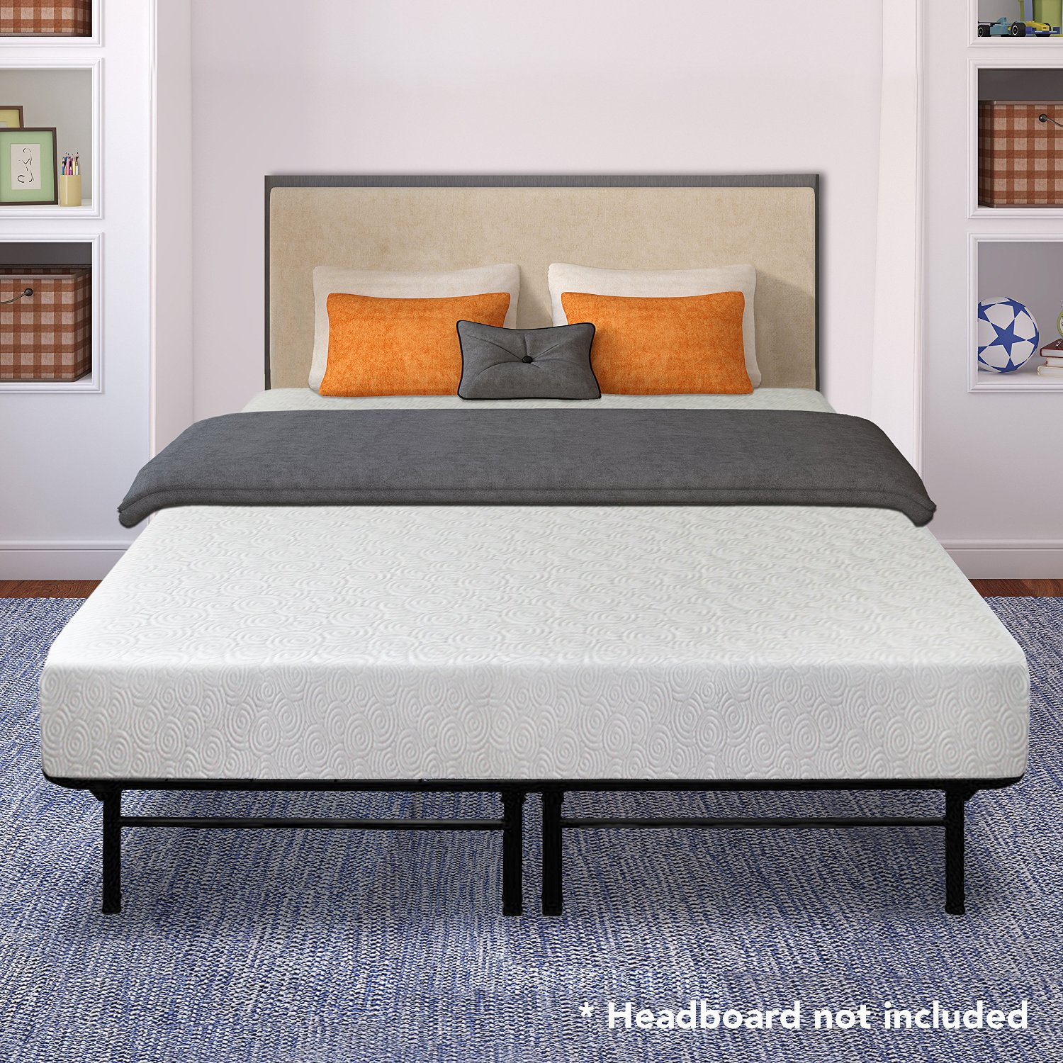 Cheap Bed Frame For Memory Foam, find Bed Frame For Memory Foam ...