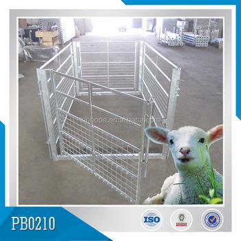 Landmaschinen Verzinktem Ziege Und Schafe Panel Tor,Schafe Panel ...