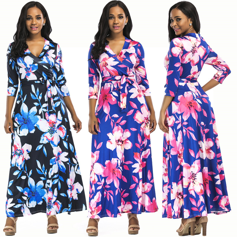 Moderno Vestidos De Dama Estilo De La Playa Ornamento - Vestido de ...