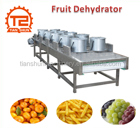 Professional manufacture industrial fruit dehydrator,dewatering machine,for dehydrated vegetable and fruit