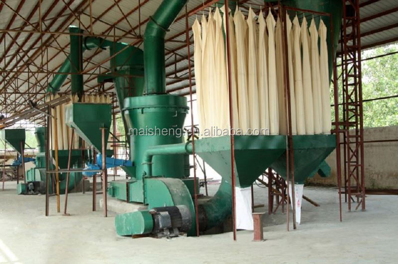 Energy Saving high pressure suspension grinding mill exporter factory
