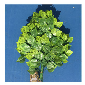 manufacture artificial tree leaves