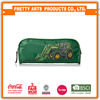 SMETA sedex audit 4p factory zipper closure pencil pouch for wholesale