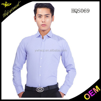 Men's Dress Shirt Brands