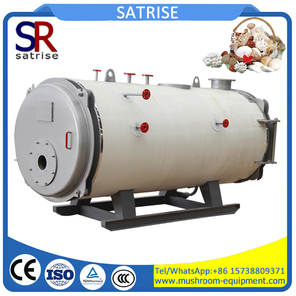 reasonable price steam generator boiler for chemical processing plant with CE/IS