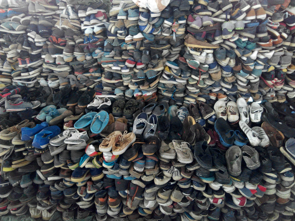 High Quality Cheap Price Bulk Lots Bags Of Used Shoes Wholesale ...