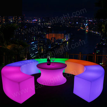 Changeable Furniture Led Nice Shape Sofa Bed,furniture Design In  Lahore,modern Leather Sofa