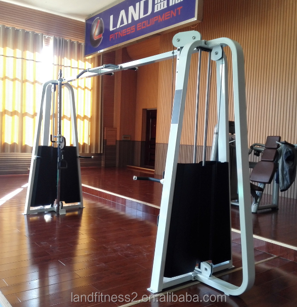 Handle Rack Promotion Commercial gym Equipment fitness - maschinen
