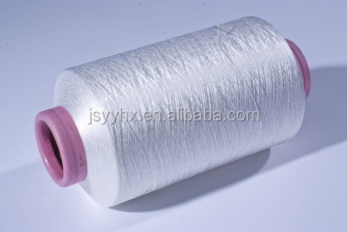 PBT DTY yarn 150 48 100% recycled polyester yarn