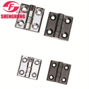 SHENGHONG Electronic Control Tool Box Metal Cabinet Electrical Enclosure Panel Door Hinge JL218 for Box