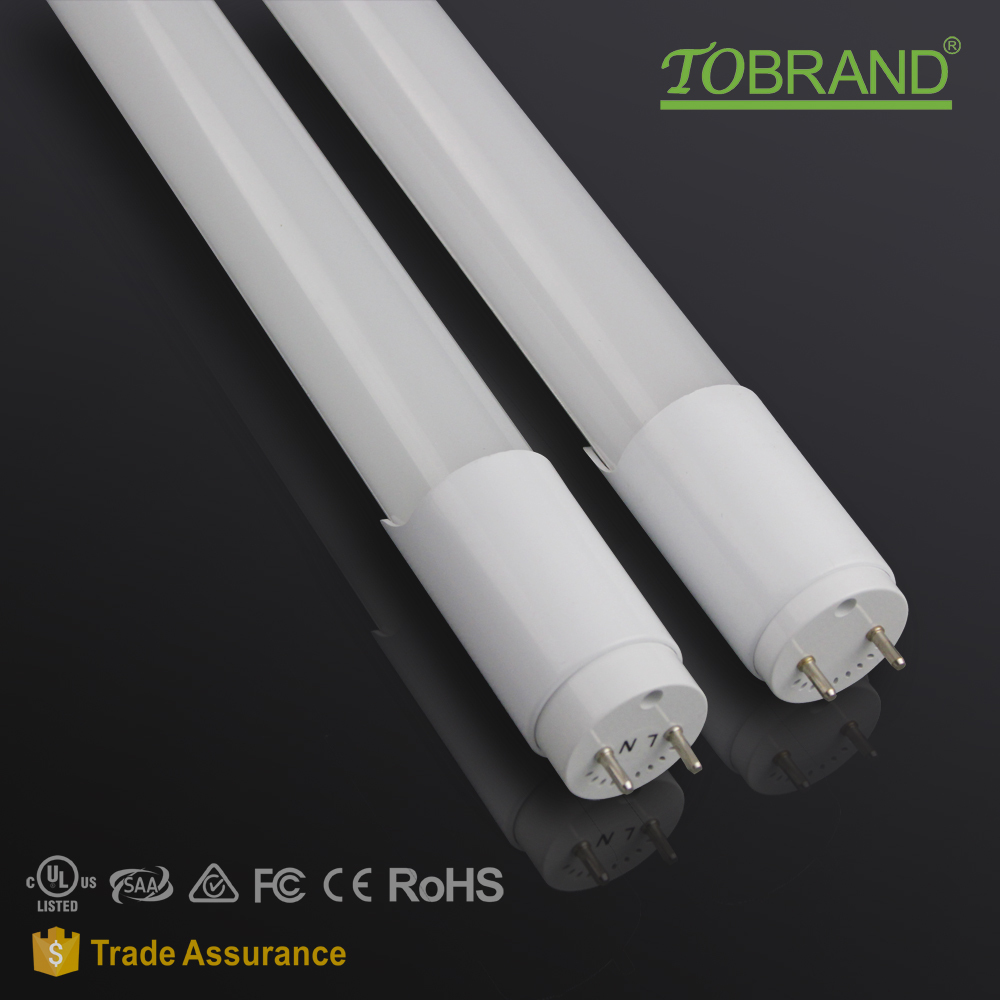 T8 Led Halogen Tube Replacement With High Lumen Efficiency120lm/w ...