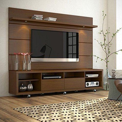 Floating Modern Design Wall Tv Cabinet
