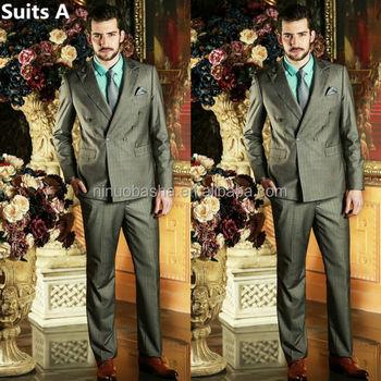 Hot Sale Coat Pant Men Wedding Suits Pictures Top Brand Business Men ...