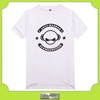 fashion design digital printed cheap promotional 95 cotton 5 spandex t shirts for election