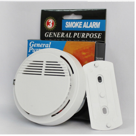 Factory supply directly New brand wholesale cheap smoke detector notifier fire alarm