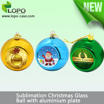 China Supplier Blank Christmas Ornaments Of Good Price,Sublimation ...