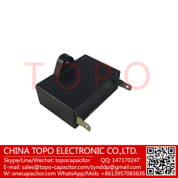 Ceiling Fan Capacitor C61 E185116 - Buy Cbb61 Fan Capacitor,Ac ...