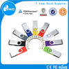 New product 2014 Best Sale Promotional Gift Swivel Usb memory /cheap flash drive usb 2.0 alibaba china