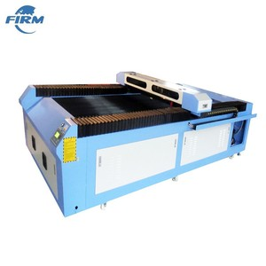 Hot Sales Widely Used 180W Stainless Steel Co2 Laser Cutting Machines