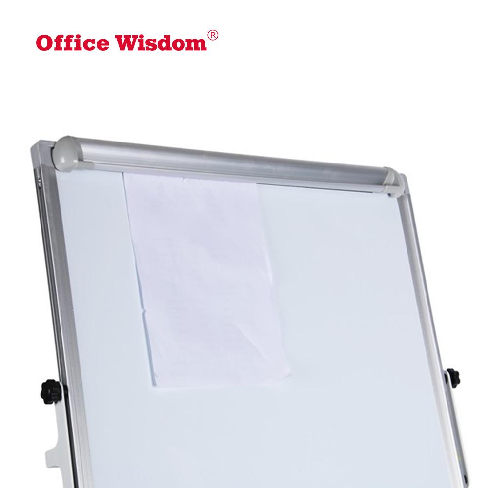 Günstige Büro Schule Liefert Magnetische Flipchart Whiteboard Mit ...