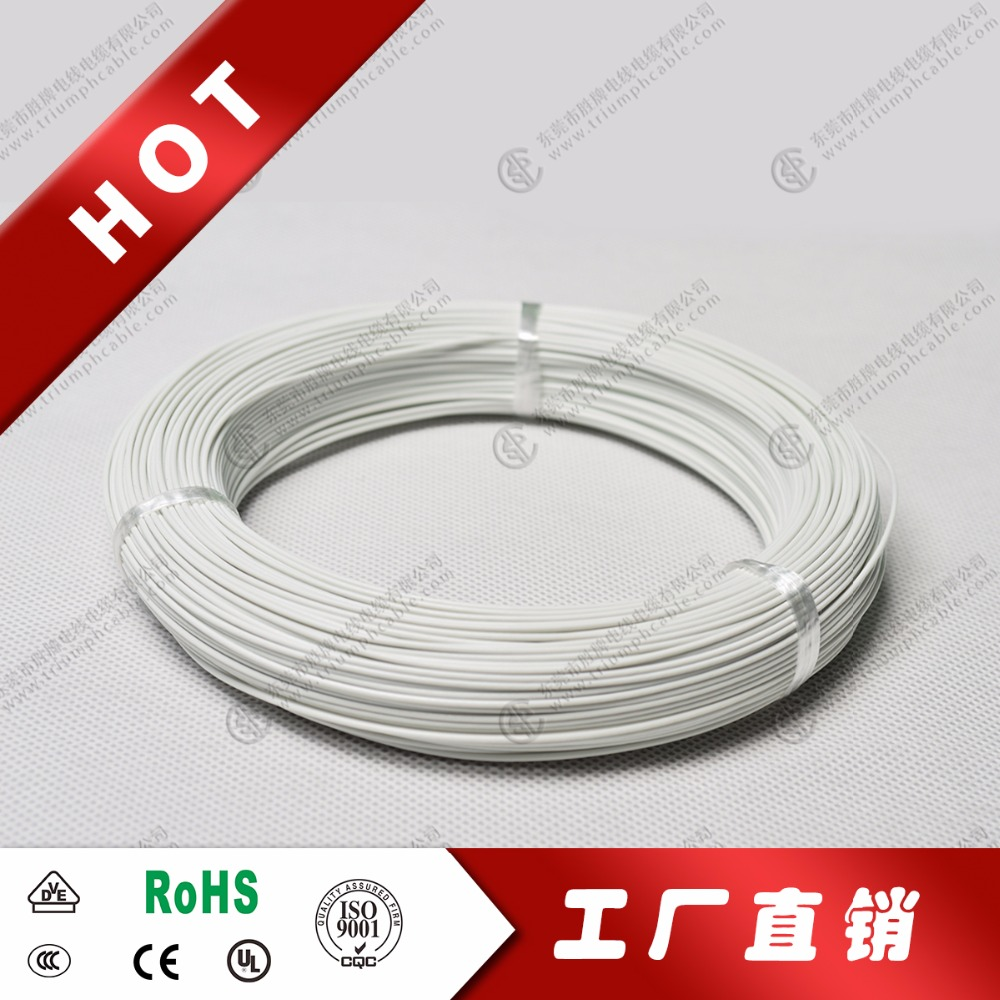 High Temperature Teflon Hook Up Wire, High Temperature Teflon Hook ...