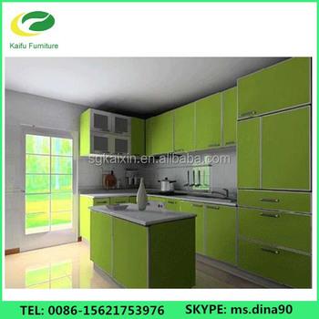 modular modern wood kitchen cabinets lowest price buy