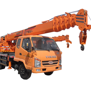 2019 New design mini crane lifting for truck in india
