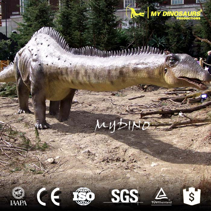 MY DINO-ADSO177 Life Size Diplodocus Dinosaur for Sale