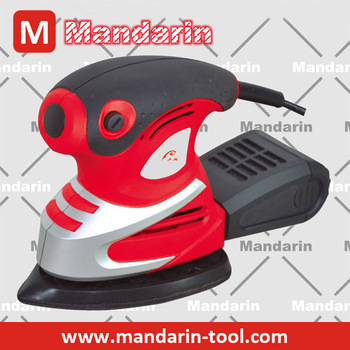 triangle electric sander price, portable palm sanding machine in China