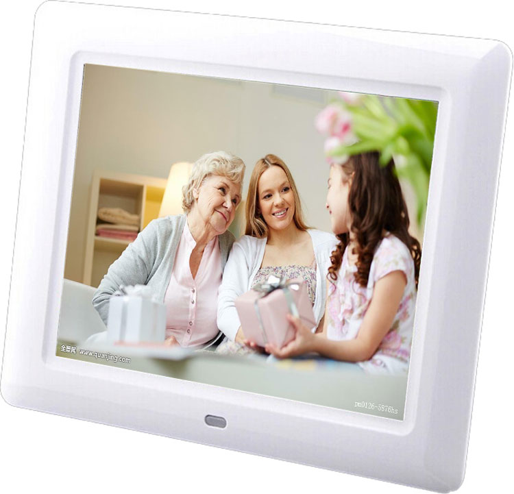 8 Inch Digital Photo Frame Video Wholesale, Video Suppliers - Alibaba