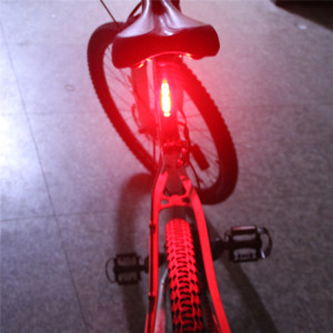 electrical accessories 5 led bike light wireless emergency light usb bicycle light