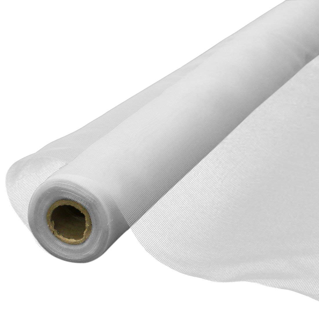 Ecover 6.5'x30' Insect Bird Mosquito Bug Soft Barrier Garden Netting Protecting Vetetables Flowers Plants Fruits, 2 Pack