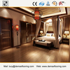DBDMC Factory direct sale High Quality Eco House Indoor Unilin Click System Residential Vinyl Flooring Vinyl Tiles Lvt Vinyl Flo