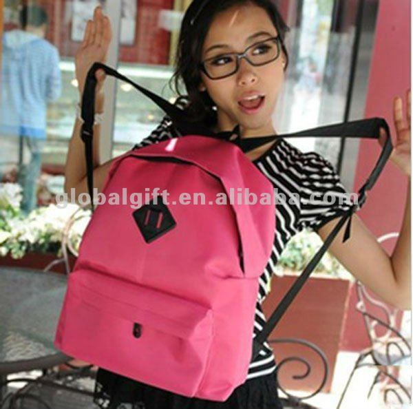 2012 Fashion Cute Backpacks For College Girls - Buy Scholastic ...