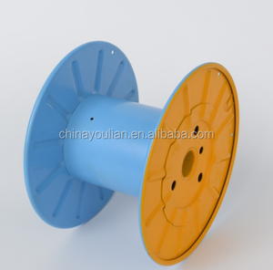 YL steel cord metal spool for wire production