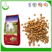 Natural Organic quality dog dry food