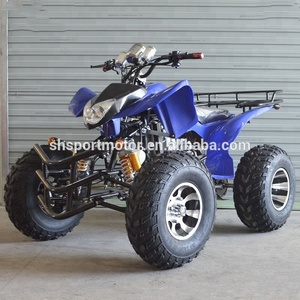 2018 good price CE approval 250cc ATV quad 4 wheel bike for racing