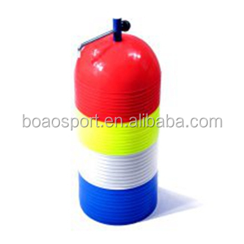 Smart Beautiful Plastic Agility Dome Base Marker