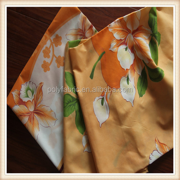 100% Microfiber Brush Fabric Peach Skin Fabric Composition Testing