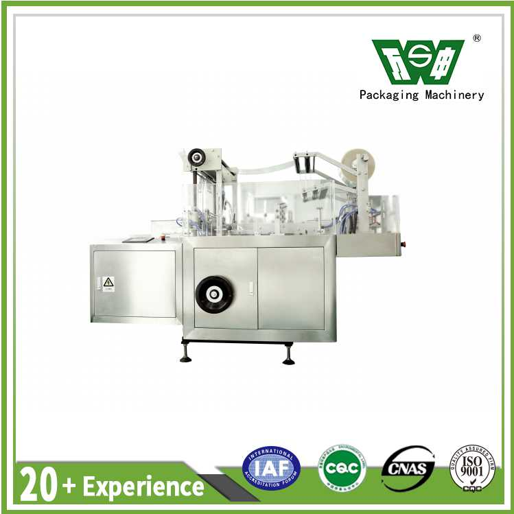 Exquisite Craftsmanship Low Price A4 Ream Wrapping Machine