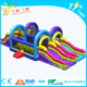 5K Inflatable Chellenge kids Adult inflatable obstacle course , outdoor obstacle course 5k