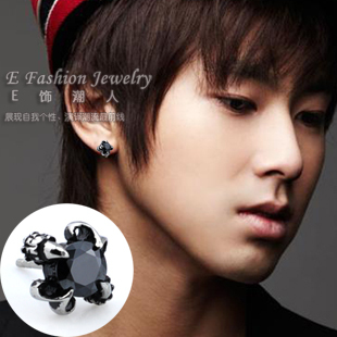 Male Earrings