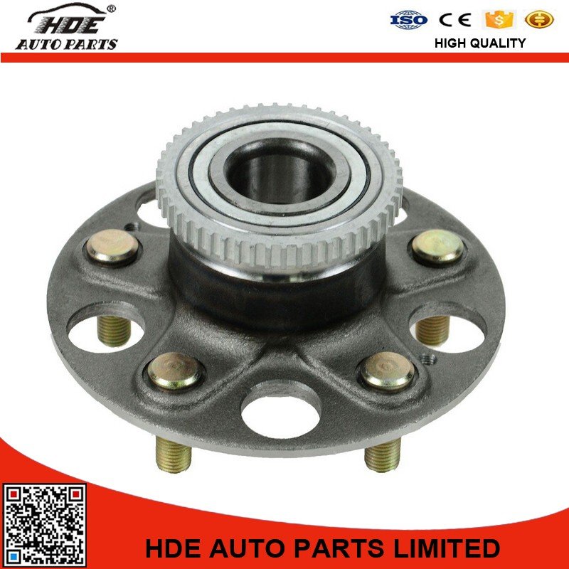 For Honda Accord Acura CL TL 42200-S87-A51 512179 42200-S87-C51 For Accord Wheel Hub Unit Bearing