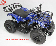 49cc Mini Kids Quad <span class=keywords><strong>Atv</strong></span> Met Ce
