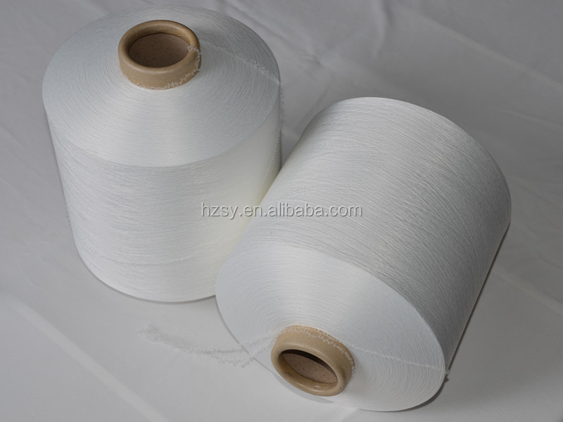 Import textile stock air spandex covered yarn
