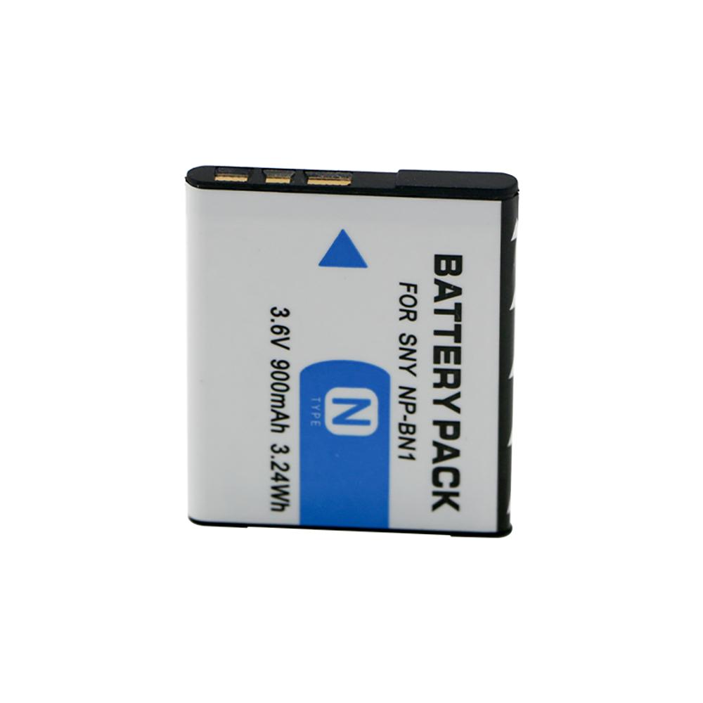 Np Bn1 Npbn1 Battery For Sony Cyber Shot Dsc W330 W350 T99 Bn13