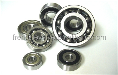 Real Factory Supplying Cheap Farm Tractor Spare Part Various Ball Bearings