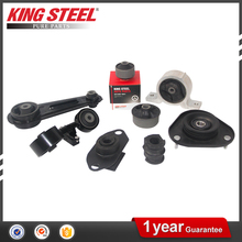KINGSTEEL Auto Space Parts Rubber Bushing for TOYOTA MITSUBISHI HYUNDAI HONDA
